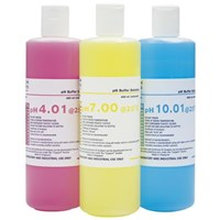 Eutech Buffer & Calibration Solutions 480 ml Alat Laboratorium Air
