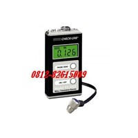 Ultrasonic Steel Wall  Thickness Gauge h T-102-2000 Probe - Steel Only