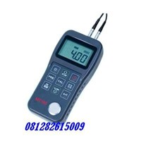 Ultrasonic Thickness Gauge  DEKKO MT 160  Alat Ukur Ketebalan