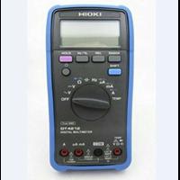 Digital Multimeter Hioki DT4212 1