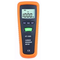 Multimeter Carbon Monoxide Meters Innotech Model HT-1000 1