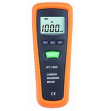 Carbon Monoxide Meters Innotech Model HT-1000