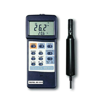 Dissolved Oxygen Meter Lutron DO-5510 1