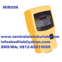 Jual Radiation Survey Meter  RDS-30  MIRION