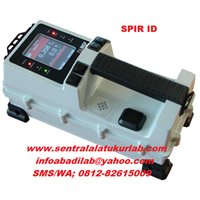 Jual SpiR-ID Advanced Handheld Detection and Identification  Abadilab Instrument