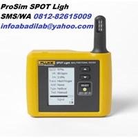 Jual ProSim SPOT Light SpO2 tester pulse oximeter analyzer