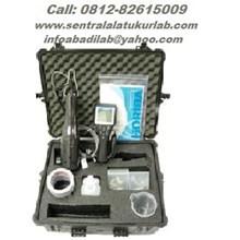 Multiparameter Water Quality Checker U-50/U-53 Series