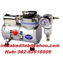 Vacuum Pump  Rocker 300/400/600