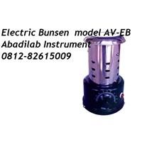 Jual  Bunsen  model AV-EB