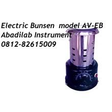 Bunsen  model AV-EB
