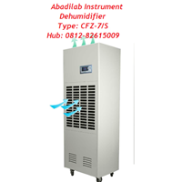 Jual Dehumidifier Dryer  Type CFZ-7/S  Se Indonesia