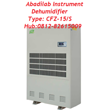 Dehumidifier Dryer Type CFZ 15 S-  Se   Indonesia