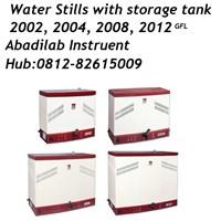 GFL  2002 2004  2008  2012  Abadilab Instrument