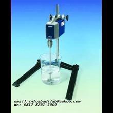 Alat Laboratorium Umum High-Torque Digital Overhead Stirrer