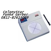 ColonyStar  Funke Gerber