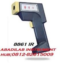 8861 IR Thermometer inframerah