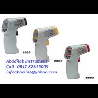 Termometer inframerah IR Thermometer 8888 / 8889 / 8890