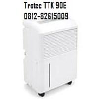 Dehumidifiers  TROTEC – TTK 90 E