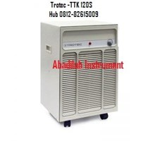 Humidifiers TROTEC – TTK 120 S