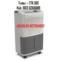 Humidifiers TROTEC – TTK 50 S