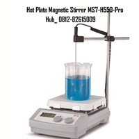 HotPlate and Magnetic Stirrers MS7-H550-Pro
