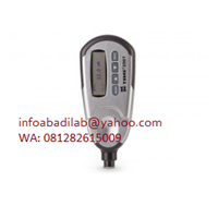 Alat Ukur Ketebalan Digital Coating Thickness Gauge TIME®2501 Economic NF Type