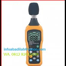 Alat Pengukur Intensitas Kebisingan Digital Sound Level Meter MS6708