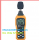 Alat Pengukur Intensitas Kebisingan Digital Sound Level Meter MS6708