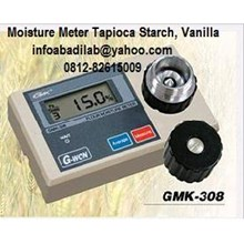 Moisture Meter  Vanilla Tapioca