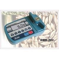 Grain Moisture Meter