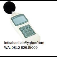Jual Alat Pengukur Intensitas Kebisingan 8921 RS232 Digital Sound Level Meter