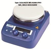 Digital Hotplate Stirrer SCILOGEX MS-H280-Pro Circular-top LED