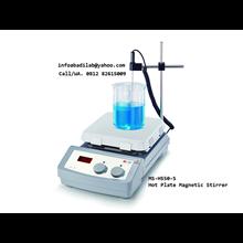 081282615009 Hot Plate Magnetic Stirrer MS-H550-S Alat Laboratorium Umum