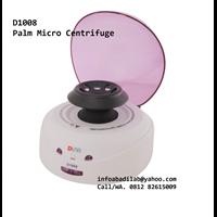 081282615009 Centrifuge D1008 Palm Micro Centrifuge