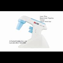 081282615009 Motorized Pipette Filler Levo Plus Alat Laboratorium Umum