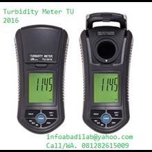081282615009 Turbidity Meter TU 2016 Alat Ukur Kekeruhan