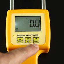 Moisture Meter TK100S 081282615009Alat ukur kadar air pada jagung gandum beras kacang tepung terigu.