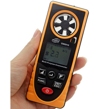 Environment Tester Benetech GM8910 Lux Meter