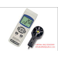 AM - 4207SD Anemometer