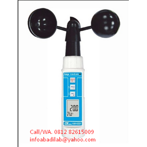 AM-4221 Anemometer