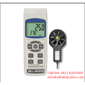 Anemometer AM-4307SD