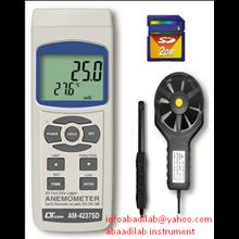 Am - 4237SD Anemometer