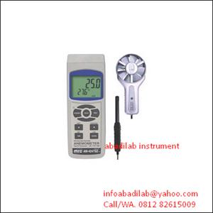 AM- 4247SD Anemometer