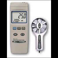 YK-80AM Metal Vane Anemometer  1