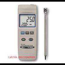 YK-80AS Mini Anemometer