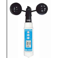 ABH-4224 Anemometer Cup Humidity Barometer 1