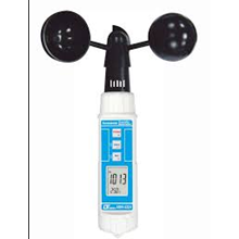 ABH-4224 Anemometer Cup Humidity Barometer