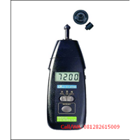 Jual DT - 2235B Contact Tachometer