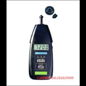 Dari DT - 2235B Contact Tachometer  0