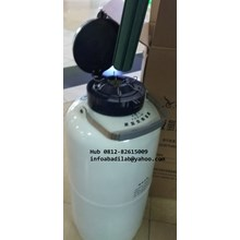 Tabung  Liquid Nitrogen  YDS Peternakan/Ice Cream